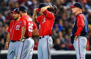 Rosenthal: 'Nothing But Hustle' Harper not Nats' only problem