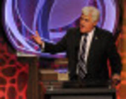 jay leno to give commencement address at emerson