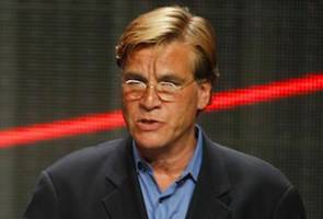 Aaron Sorkin to The Newsroom Critics: 'I Didn't Want to Make Up Fake News'