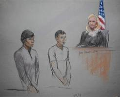 Friend of accused Boston Marathon bomber seeks trial venue change