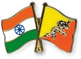 India & Bhutan sign agreement on development of hydropower projects