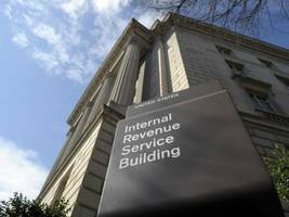 IRS Revokes Conservative Group's Tax Exemption After Hillary Clinton Criticism