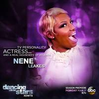 'Dancing With The Stars' Results: Week Six Eliminations; How Did NeNe Leakes Do?
