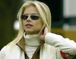 Elin Nordegren is Pals with Tiger Woods' Girlfriend Lindsey Vonn