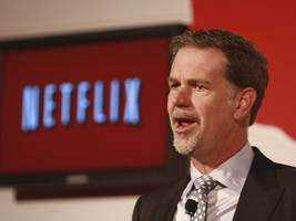 Netflix CEO, Reed Hastings, Comes Out Against Comcast-Time Warner Merger