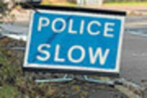 Phillip Neil Bolton named as fatal victim of A46 motorcycle crash...