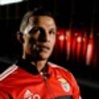 Benfica's Lima takes the Europa League challenge