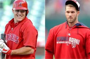 Let our powers combine: Trout-Harper series is finally here